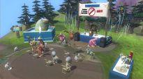 Spore: Galaktische Abenteuer - Screenshots - Bild 2