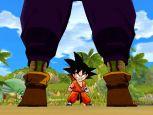 Dragon Ball: Revenge of King Piccolo - Screenshots - Bild 1