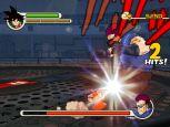 Dragon Ball: Revenge of King Piccolo - Screenshots - Bild 4