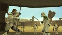 Star Wars Battlefront: Elite Squadron - Screenshots - Bild 8