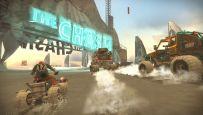 MotorStorm: Arctic Edge - Screenshots - Bild 14