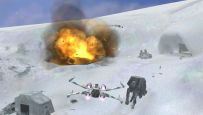 Star Wars Battlefront: Elite Squadron - Screenshots - Bild 5