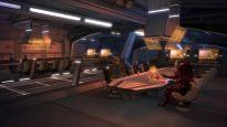 Mass Effect - DLC: Pinnacle Station - Screenshots - Bild 4