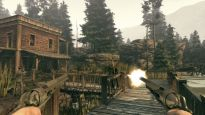 Call of Juarez: Bound in Blood - Screenshots - Bild 6