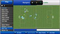 Football Manager Handheld 2010 - Screenshots - Bild 3