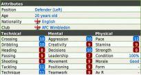 Football Manager Handheld 2010 - Screenshots - Bild 6