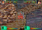 Data East Arcade Classics - Screenshots - Bild 15