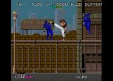 Data East Arcade Classics - Screenshots - Bild 1