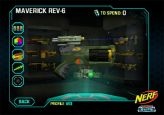 NERF N-Strike Elite - Screenshots - Bild 6