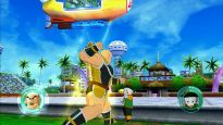 Dragon Ball: Raging Blast - Screenshots - Bild 12