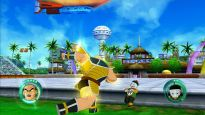 Dragon Ball: Raging Blast - Screenshots - Bild 13