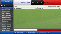 Football Manager Handheld 2010 - Screenshots - Bild 9