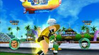Dragon Ball: Raging Blast - Screenshots - Bild 15