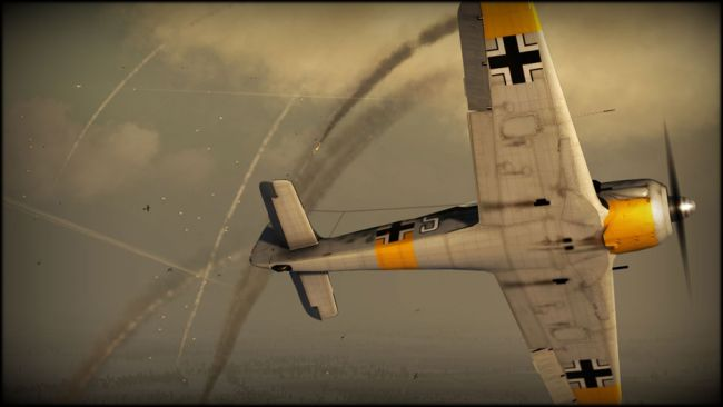 IL-2 Sturmovik: Birds of Prey - DLC - Screenshots - Bild 3
