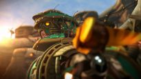 Ratchet & Clank: A Crack in Time - Screenshots - Bild 5