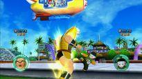 Dragon Ball: Raging Blast - Screenshots - Bild 14