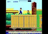 Data East Arcade Classics - Screenshots - Bild 6
