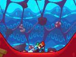 Mario & Luigi: Abenteuer Bowser - Screenshots - Bild 41