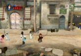 Lego Indiana Jones 2 - Screenshots - Bild 16