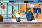 The Simpsons Arcade - Screenshots - Bild 2