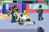 The Simpsons Arcade - Screenshots - Bild 1
