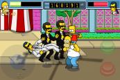 The Simpsons Arcade - Screenshots - Bild 3