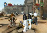 Lego Indiana Jones 2 - Screenshots - Bild 18