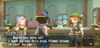 Harvest Moon: Hero of Leaf Valley - Screenshots - Bild 1