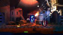 Matt Hazard: Blood Bath and Beyond - Screenshots - Bild 6