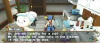 Harvest Moon: Hero of Leaf Valley - Screenshots - Bild 9