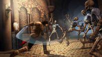 Prince of Persia: Die vergessene Zeit - Screenshots - Bild 1