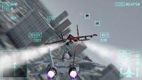 Ace Combat Joint Assault - Screenshots - Bild 2