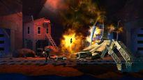 Matt Hazard: Blood Bath and Beyond - Screenshots - Bild 3