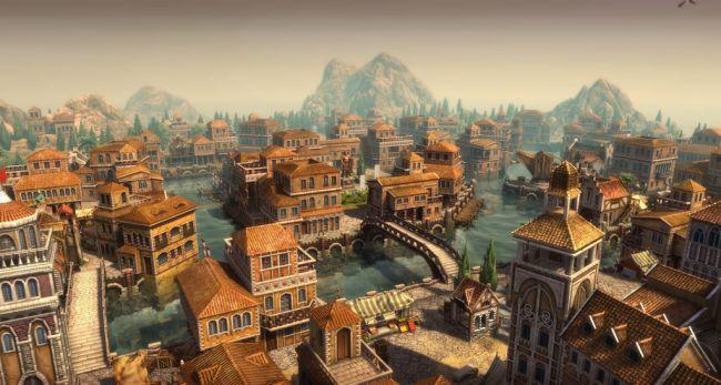 Anno 1404: Venedig - Screenshots - Bild 3