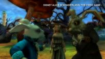 Alice in Wonderland - Screenshots - Bild 14