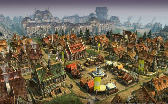 Anno 1404: Venedig - Screenshots - Bild 1