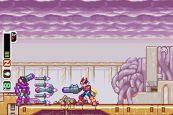Mega Man Zero Collection - Screenshots - Bild 11
