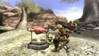 Monster Hunter 3 - Screenshots - Bild 27