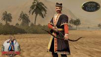 Empire: Total War - DLC: Elite Units of the East - Screenshots - Bild 1