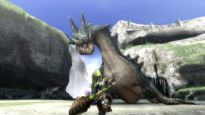 Monster Hunter 3 - Screenshots - Bild 12