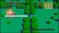 3D Dot Game Heroes - Screenshots - Bild 5