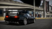Need for Speed: Shift - DLC: Exotic Racing Series Pack - Screenshots - Bild 5