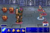 Final Fantasy II - Screenshots - Bild 2