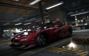 Need for Speed World - Screenshots - Bild 3