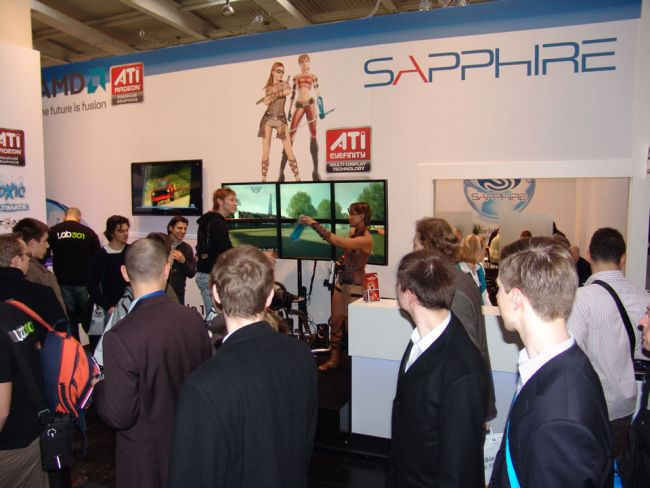 CeBIT 2010 - Fotos - Screenshots - Bild 69