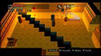 3D Dot Game Heroes - Screenshots - Bild 1