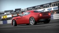Need for Speed: Shift - DLC: Exotic Racing Series Pack - Screenshots - Bild 9