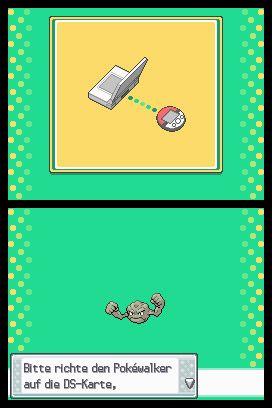 Pokémon Heart Gold / Soul Silver - Screenshots - Bild 5