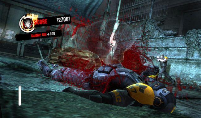 Dead to Rights: Retribution - DLC: GAC Pack - Screenshots - Bild 5