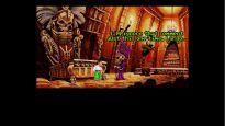 Monkey Island 2: LeChuck's Revenge Special Edition - Screenshots - Bild 13